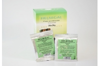 HELMIGAL 25 mg/g oral powder